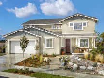【洛杉矶房产】5卧3卫独栋别墅Riverbend-Tranquility-6914 Bank Side Dr Jurupa Valley,CA91752